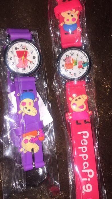 Детски часовник Peppa Pig