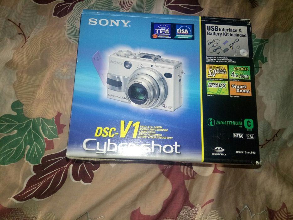 Camera foto Sony V1