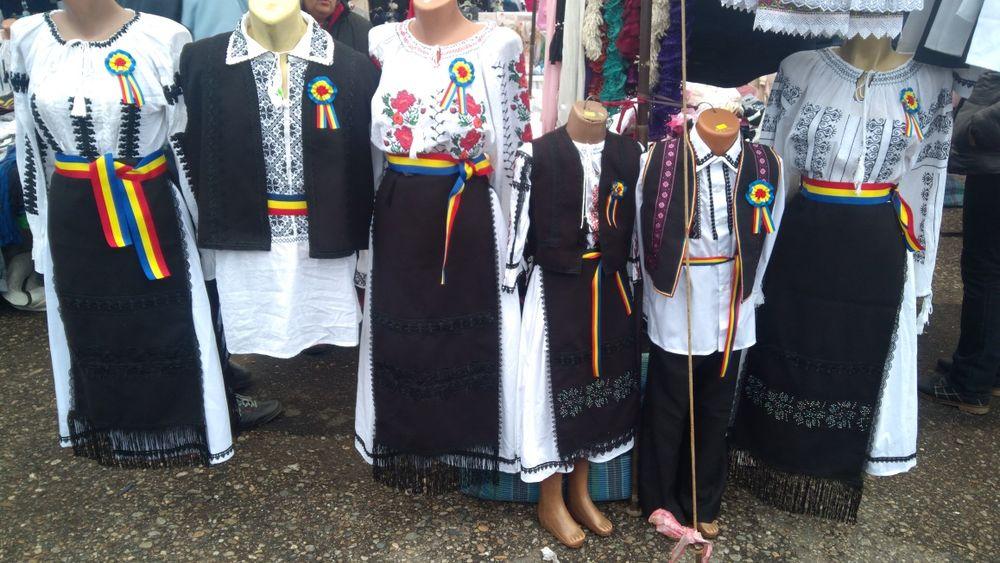 Costum popular (national)