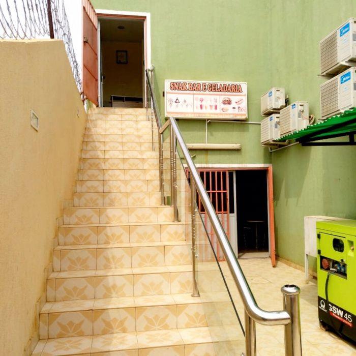 Vendemos Estabelecimento Comercial Em Viana Zango Zango - imagem 3