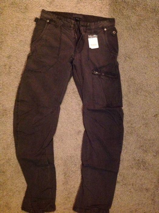 pantaloni bershka 36