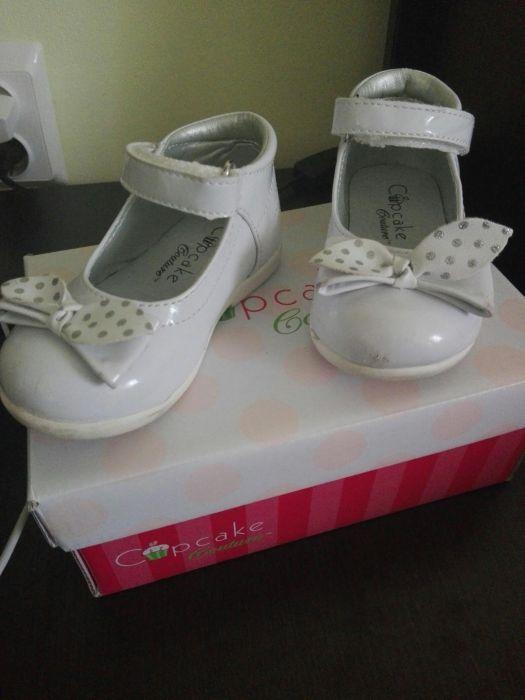 Sandaluțe fetițe