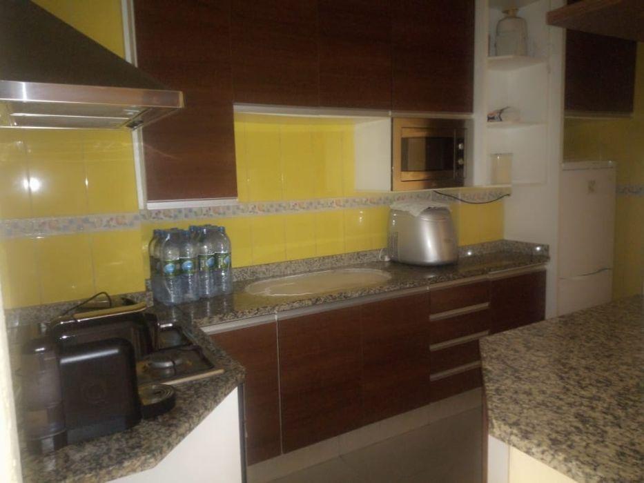 Vendo apartamento no Kinaxixi