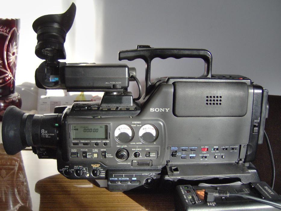 vand videocamera SONY