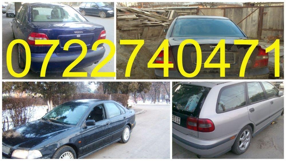 Haion Capota Dezmembrare Volvo XC90,V70,V40,V50,C30,S40,S60,S80,XC60