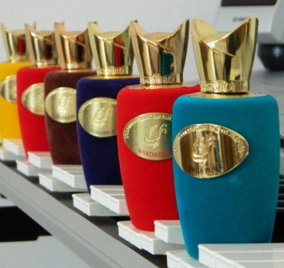 Parfum Tester Amouage Reflection interlude Black Afgano Sospiro