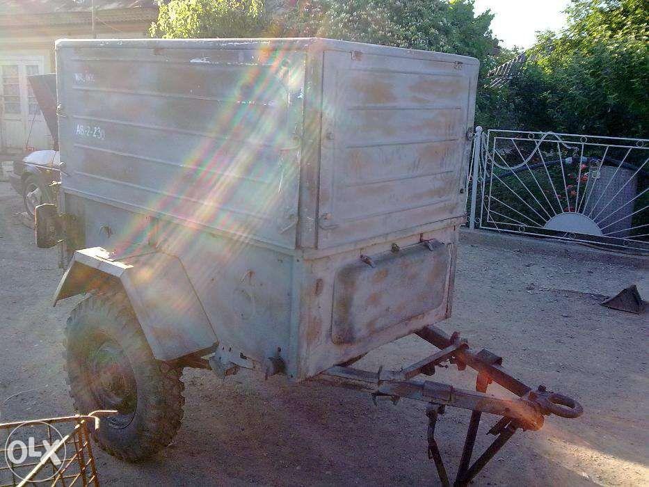 generator rusesc de curent Uaz-Gaz