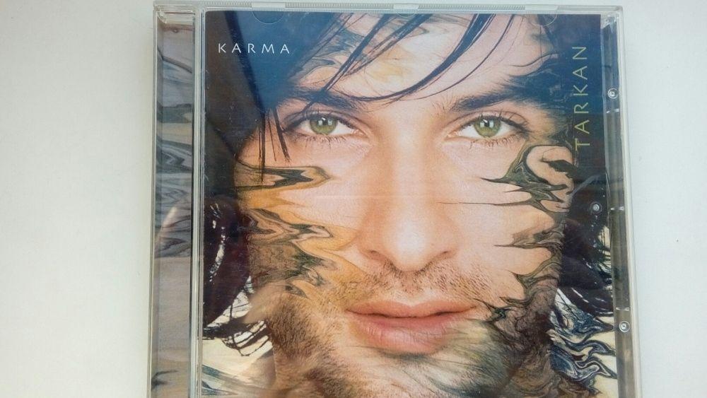 Лицензионный диск Tarkana