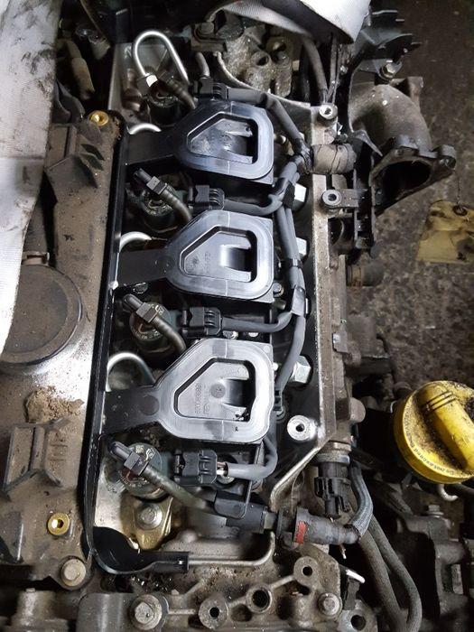 motor renault trafic 2.0 dci euro4 euro5 tip M9R