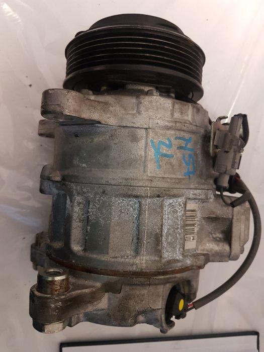 Compresor AC Aer Conditionat BMW X5 X6 F15 F16 3.0 D , 6805070-01
