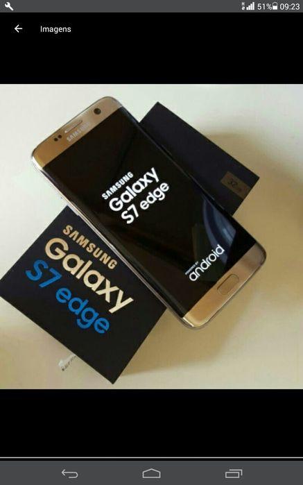 Samsung Galaxi S7edge disponível