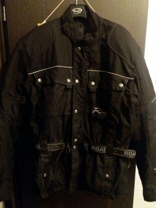 Geaca motor biker material textil - Rolo