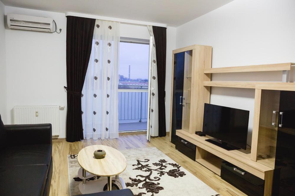 Cazare Regim Hotelier apart. lux 2 cam. cartier Prima