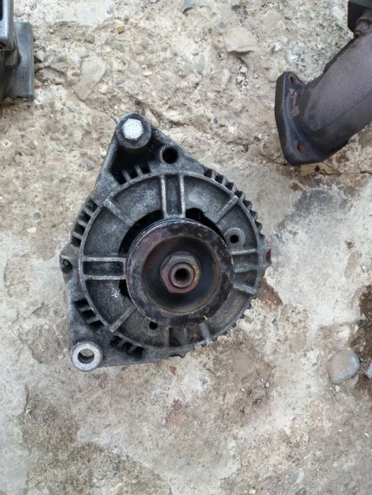 Alternator turbo compresor pompa servo audi a6 b4 c5 2.5 tdi 110kw 150
