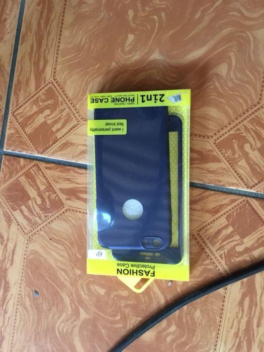 Capa 360grau Iphone 6plus