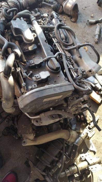 Motor skoda 18 turbo 4×4 ARX