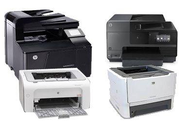 Reparo impressoras e Fotocopiadoras