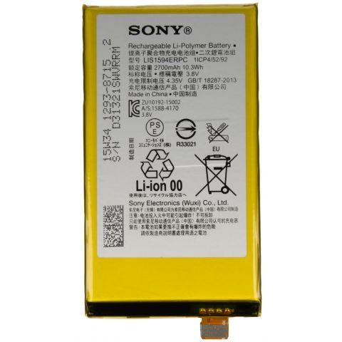Acumulator Sony LIS1594ERPC E5803, E5823, Xperia Z5 Compact, F3211