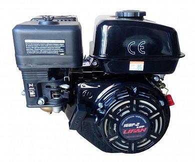 Двигатель для мотоблока LIFAN (Лифан) 6,5 л.с.