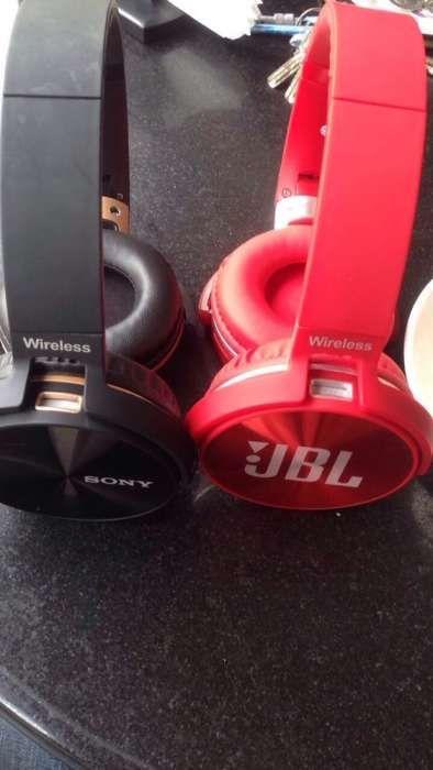 Headphones JBL Bluetooth