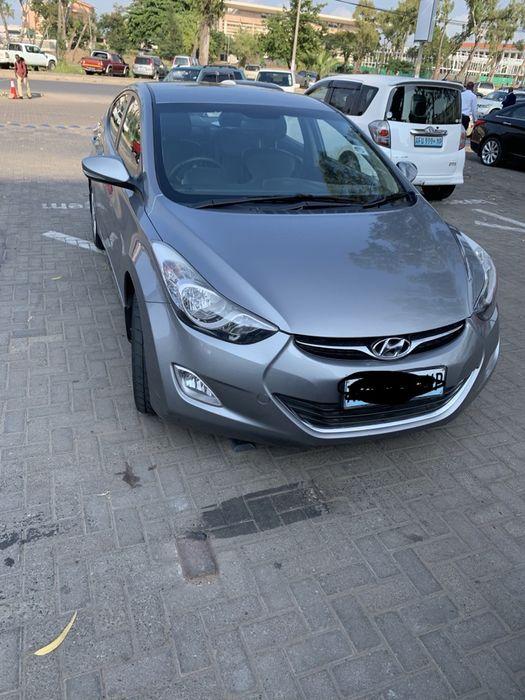 Hyundai Elantra 1.8 Polana - imagem 1