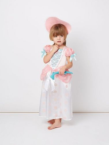 rochie noua printesa (cadouCraciun) fetite filmToys Story 2-3-4-5-6