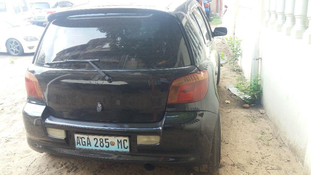 vende se vitz rsi Maputo - imagem 3
