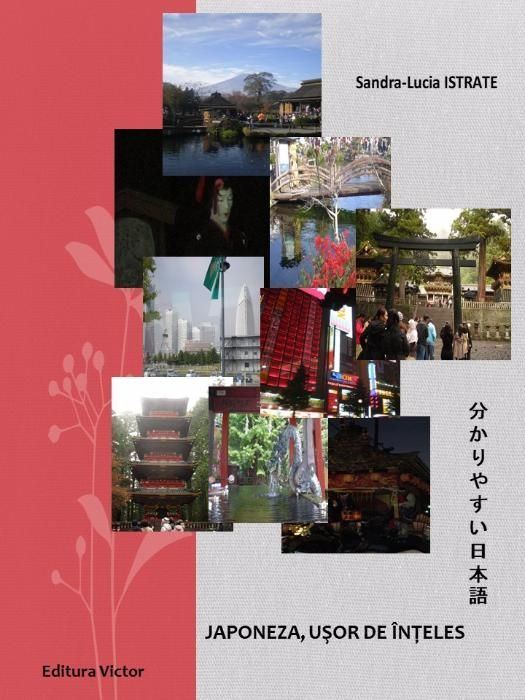 Carte limba japoneza incepatori si semi-intermediari