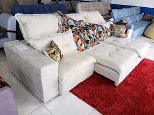 Sofa disponivel