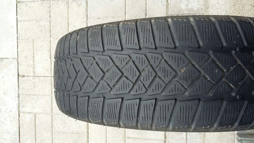Зимни гуми DUNLOP GRANDTREK WT M2 - 235/60/18