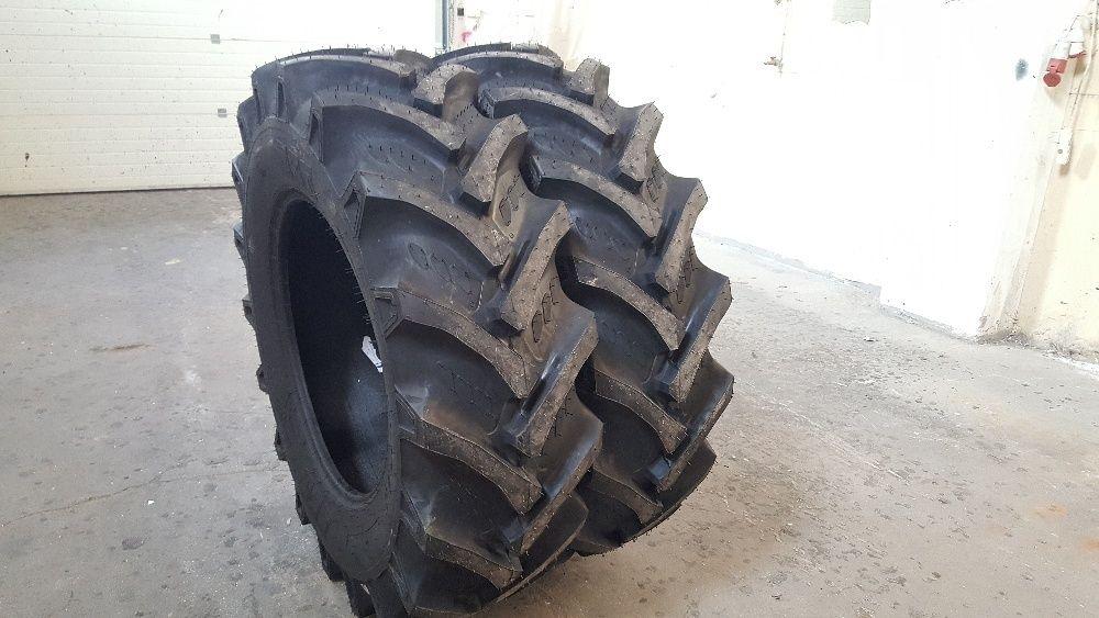 Cauciucuri noi 16.9-28 BKT cu 12 pliuri anvelope agricole tractor R28