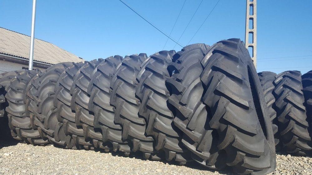 Cauciucuri de tractor 13.6-28 BKT noi cu 8 pliuri livrare gratuita R28