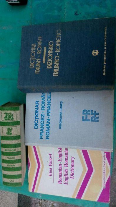 dictionar.italiana.franceza.engleza