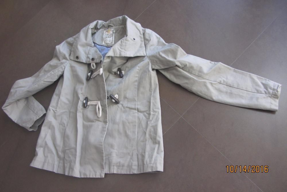 Есенно-пролетно палтенце/яке