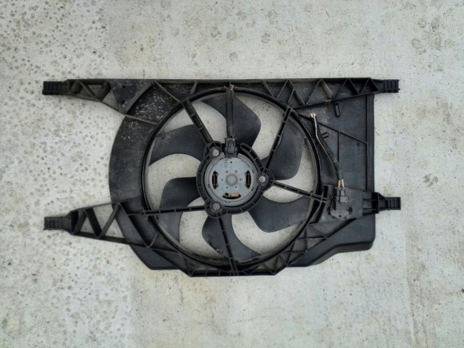 Electroventilator racire Renault Laguna 2 1.9dci 77kw 2002