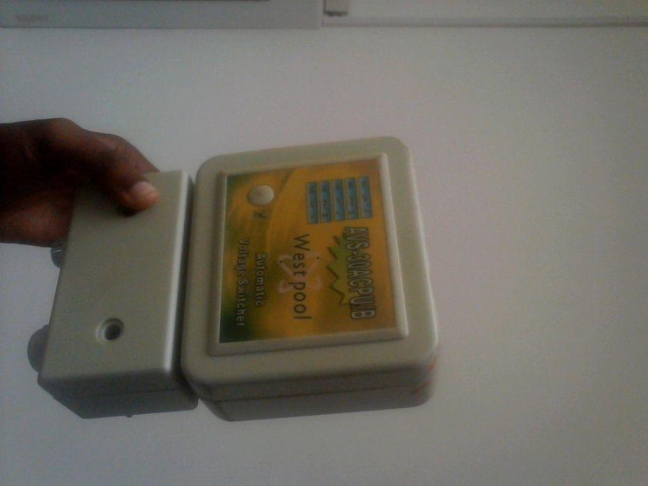 Transformador de energia para Ar condicionado