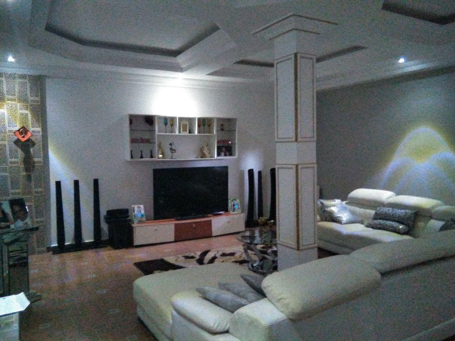 V2+anexo de um quarto suite vasto no camama chimbicato