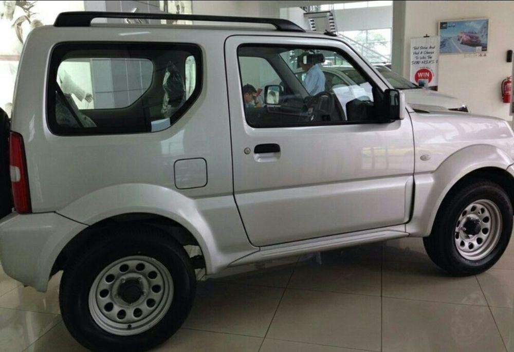 Suzuki Jimny Avenda
