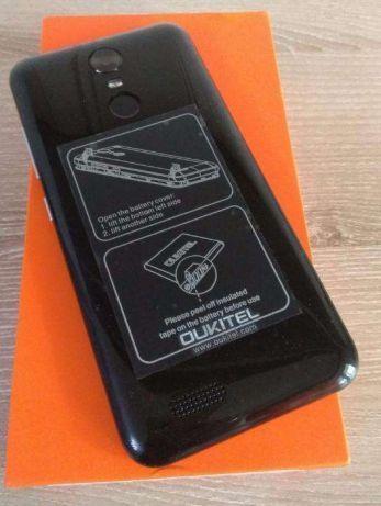 "Oukitel C8 Display 5.5"" Smartphone Android 7.0 с пръстов отпечатък"