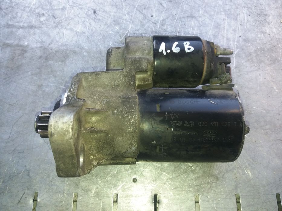 Electromotor VwGolf4/Bora/Skoda Oktavia Audi A3 8L 1.6i 0001120402