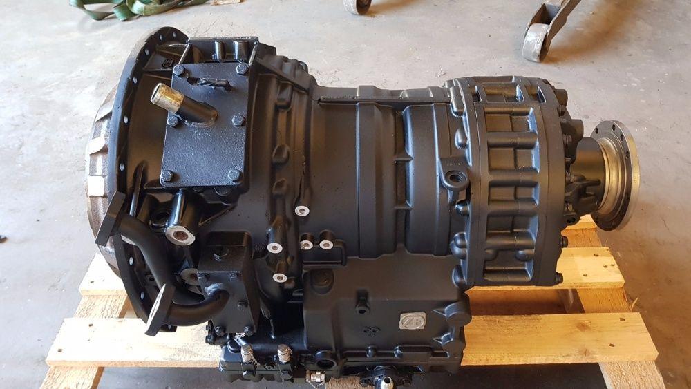 Caixa Velocidades - Transmissão Automatica Dumper VOLVO A25 / A30 / 40