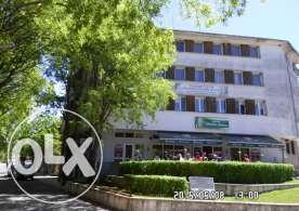 Промо 105000евро 2 етажа в Адм.сграда в центъра на Малко Търново