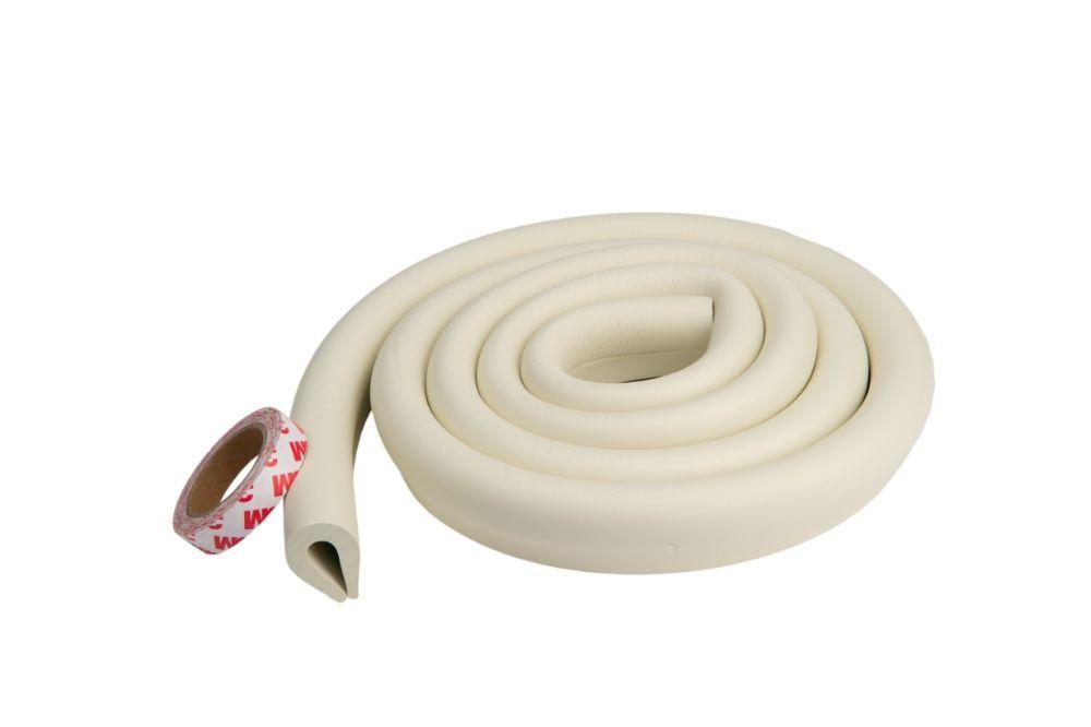 Banda protectie forma U pentru muchii si margini 3.5x0.7x200 cm Bucuresti - imagine 1
