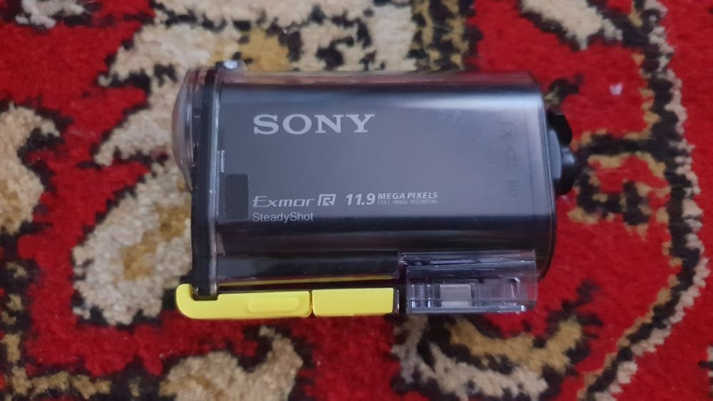 Camera actiune Sony HDR-AS30V