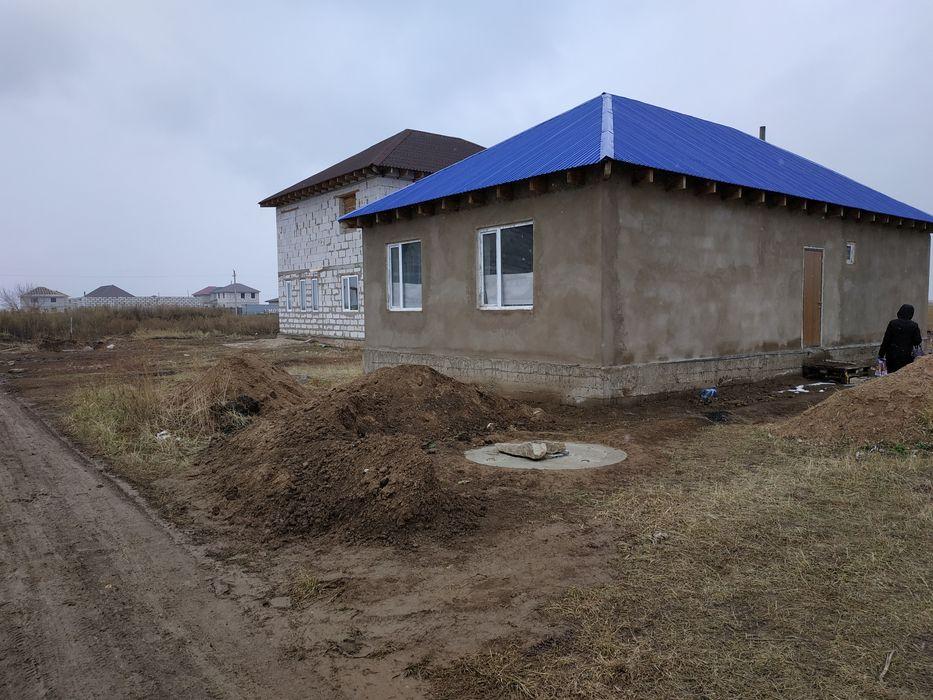 Продам или обменяю дом в Жибек жолы(Александровка)