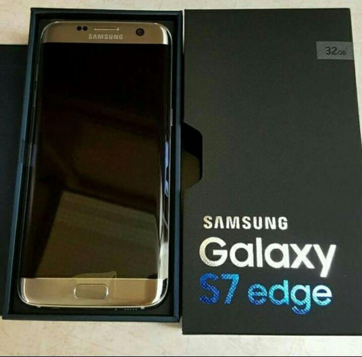 Samsung S7 edge Avenda