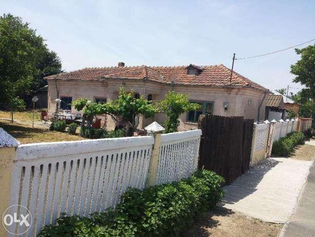 Casa in Turnu Magurele(Cartier Odaia)