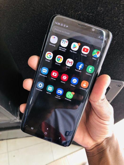 S9 Plus 128gb Limpo e Legal