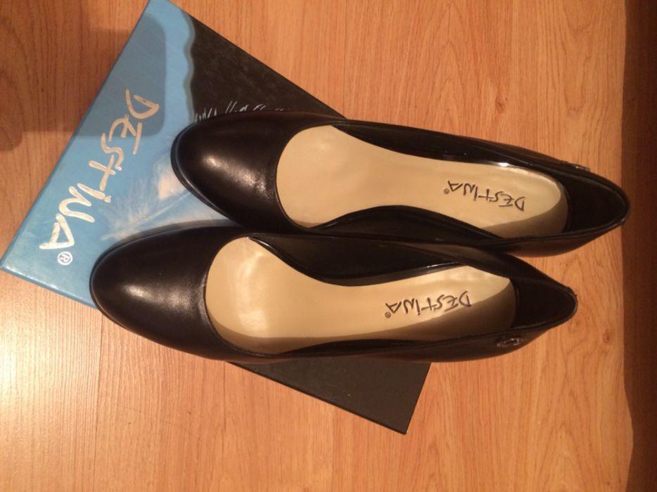 Туфли женские размер 38-38,5