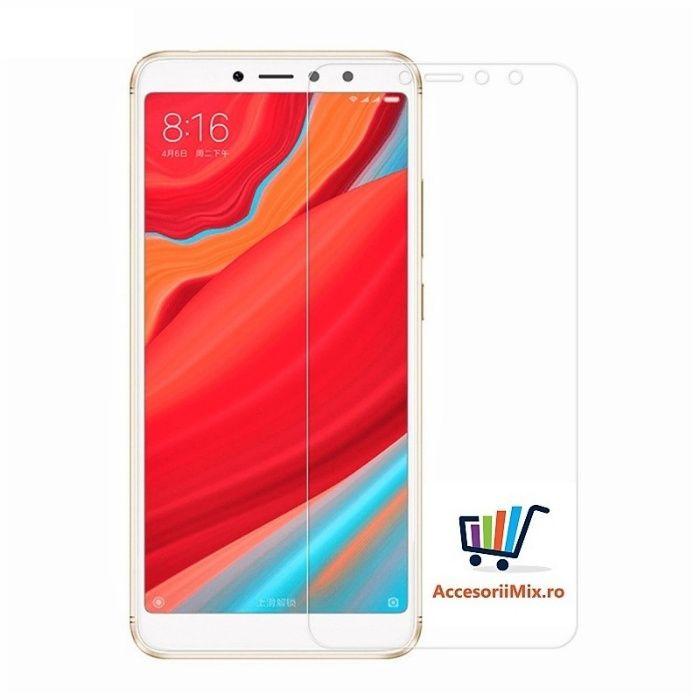Folie sticla / Husa. Xiaomi Redmi S2 (2018), 4X, 4, 4a, 4 Prime/Pro.